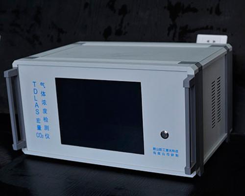 江蘇TDLAS宏量氣體濃度檢測儀