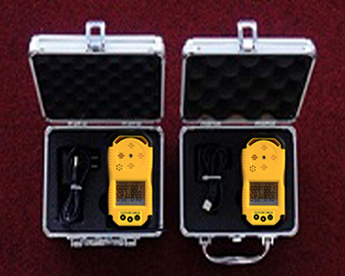 江蘇CD4型多參數氣體測定器